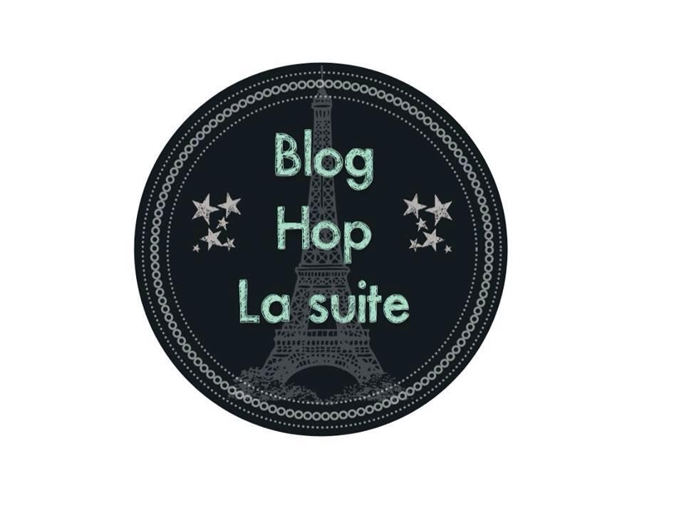 Logo Suite Blog hop DT