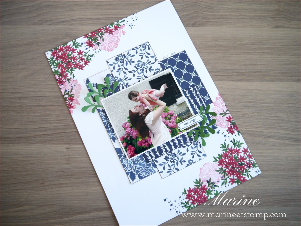 StampinUp - Marine Wiplier - Stamp Impressions Vacation2