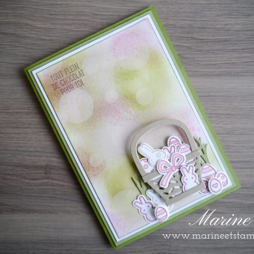StampinUp – Marine Wiplier – Totally Techniques Bokeh-2