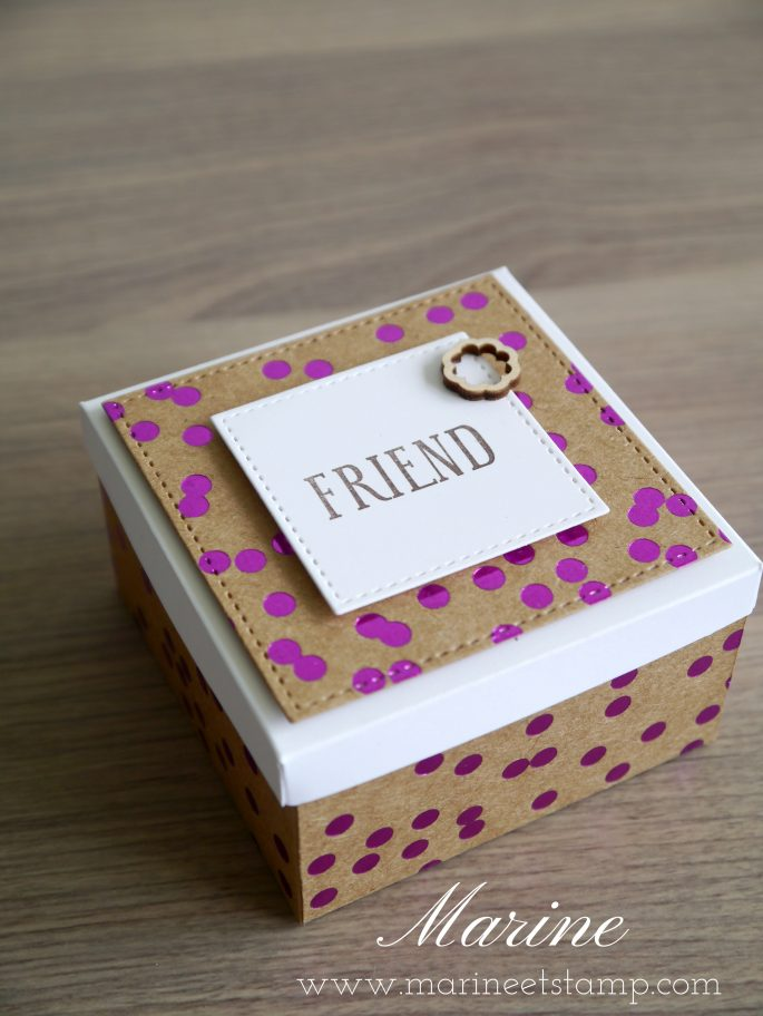 StampinUp – Marine Wiplier – Friend3