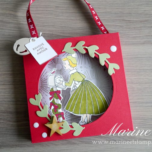 StampinUp – Marine Wiplier – On Stage Copines2